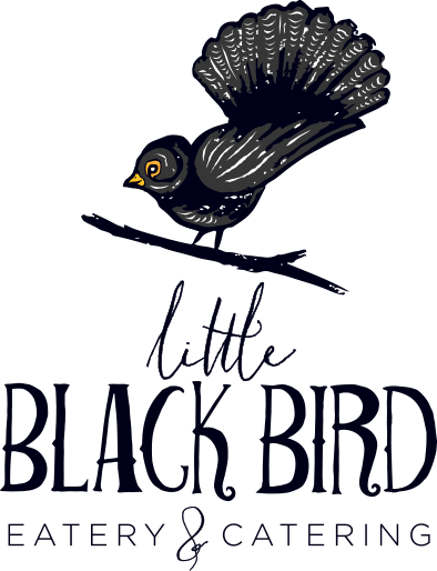 Little Blackbird Eatery & Cafe, Market Street Hastings
